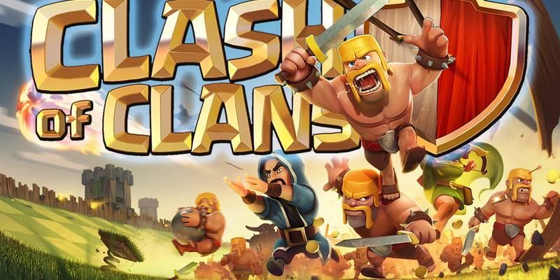 Giochi come Clash of Clans: 6 titoli simili