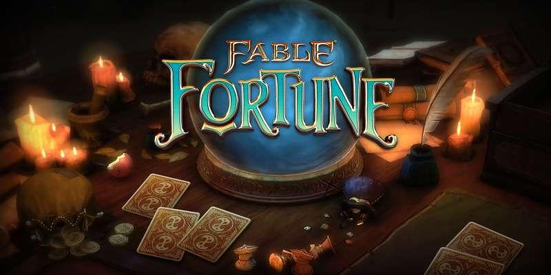 Fable Fortune disponibile ufficialmente