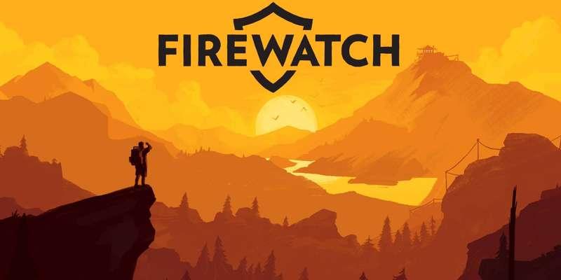 Non Si Diventa Guardaboschi per Caso: Firewatch