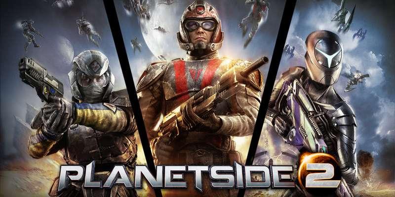Planetside 2: Gli sviluppatori stanno realizzando un nuovo continente esplorabile