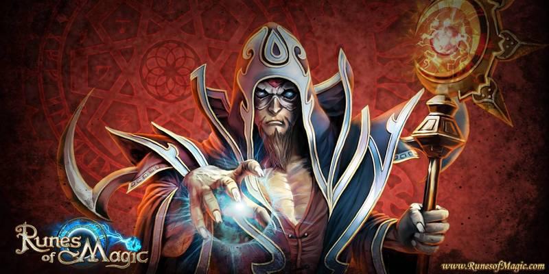 Runes of Magic: l'MMORPG free to play diventa disponibile su Steam