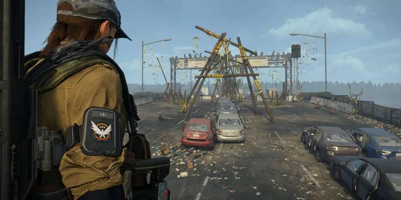 The Division 2: Nuovo periodo gratuito e piani per l'Anno 1 del gioco
