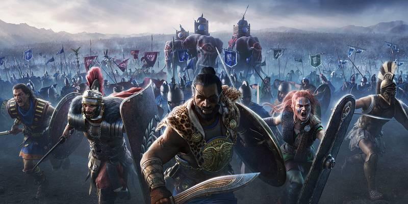 Total War Arena chuderà ufficialmente i battenti a Febbraio