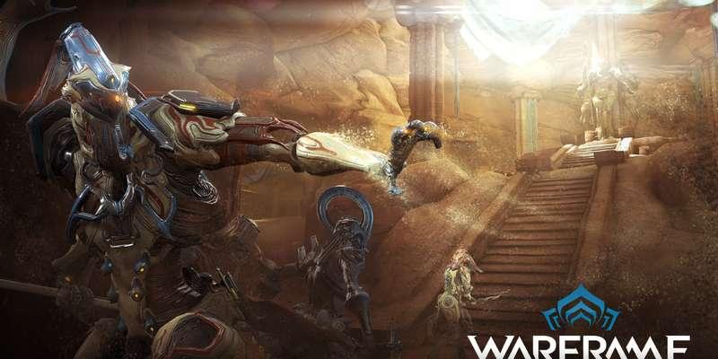Warframe Sands of Inaros: Disponibile il nuovo aggiornamento
