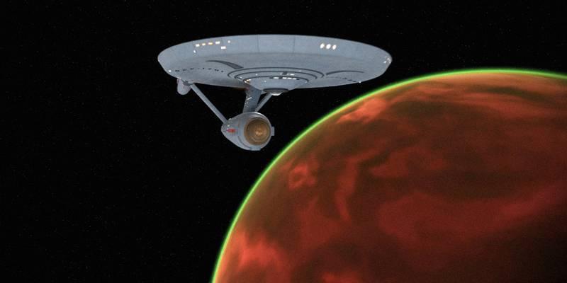 Annunciata l'espansione Agents of Yesterday per Star Trek Online