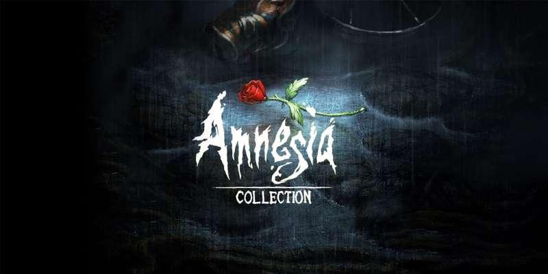 L'Humble Store offre gratuitamente Amnesia Collection