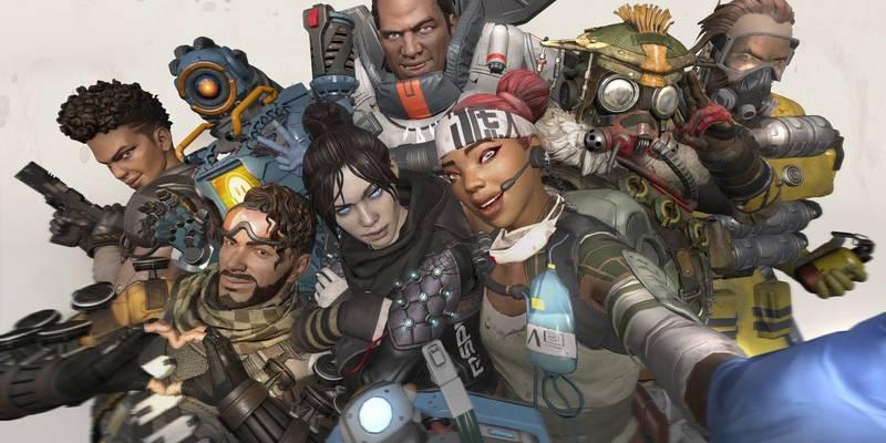 Apex Legends supera Fortnite su Twitch; Modalità Survival in arrivo?