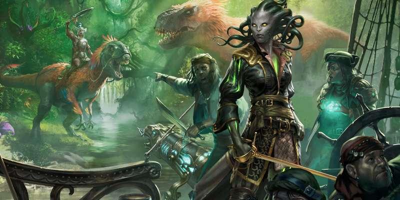 Magic The Gathering Arena: Wizards conferma che presto potremo sfidare i nostri amici