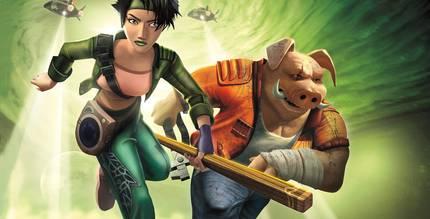 Beyond Good & Evil è il gioco Ubisoft gratis di ottobre