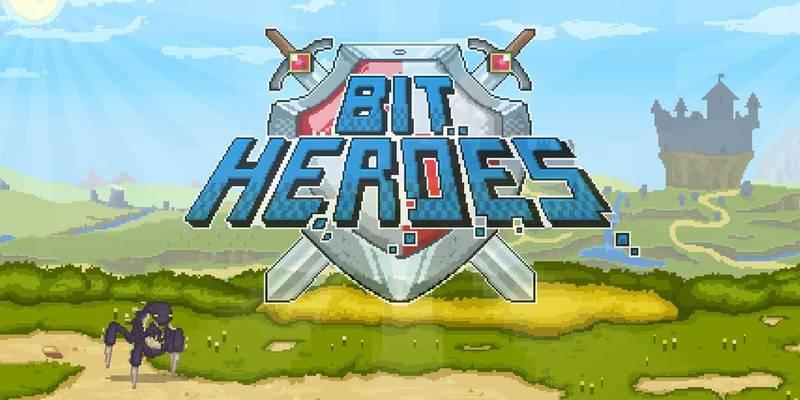Il publisher Kongregate acquista il browser game gratuito Bit Heroes