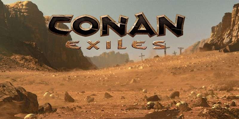 Conan Exiles: Tantissime novità dalla GDC