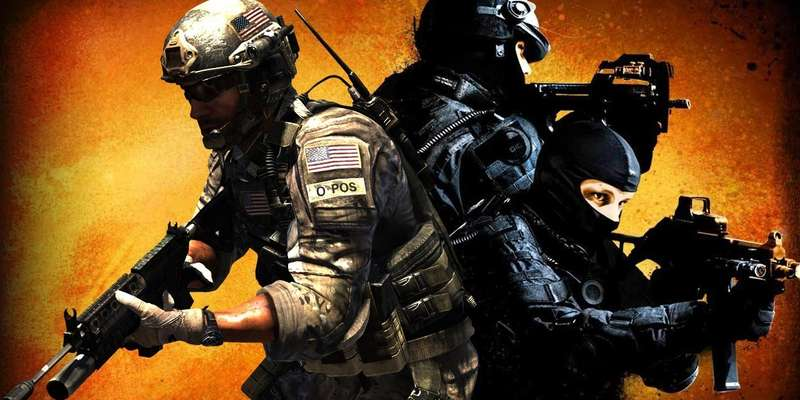 Counter Strike diventa free to play in Cina