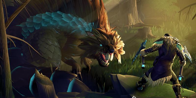 Dautless: L'hunting game free to play verrà rilasciato anche su Epic Games Store e console
