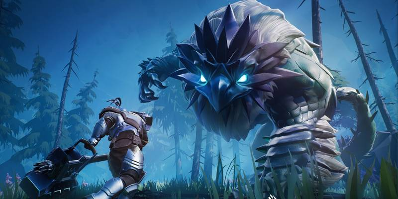 Dauntless è ufficialmente disponibile ed è totalmente cross-play