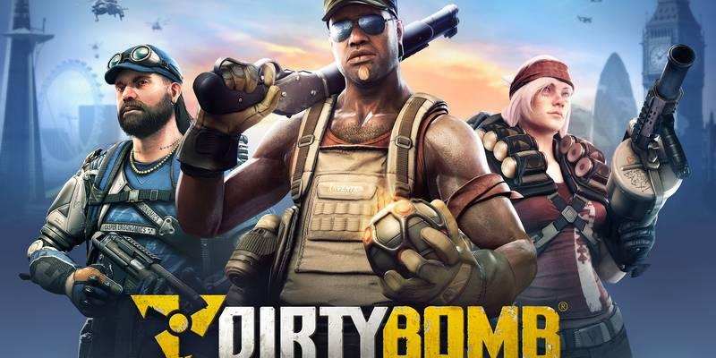 Dirty Bomb: Il team di sviluppo cessa il supporto al titolo