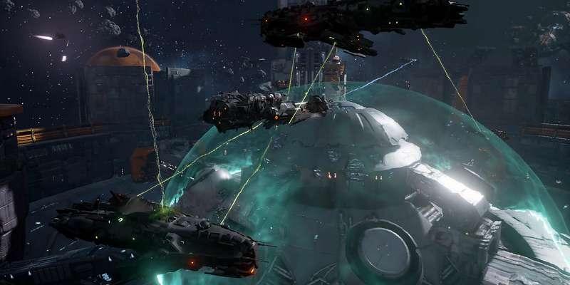 Il team di sviluppo del free to play Dreadnought ha licenziato un terzo degli sviluppatori