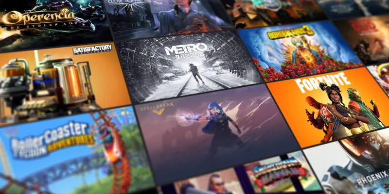 Epic Games Store: Metro 2033 Redux e Everything disponibili gratuitamente