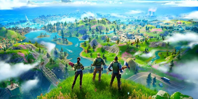 Fortnite: Epic Games denuncia un ex collaboratore per aver svelato in anticipo il Capitolo 2