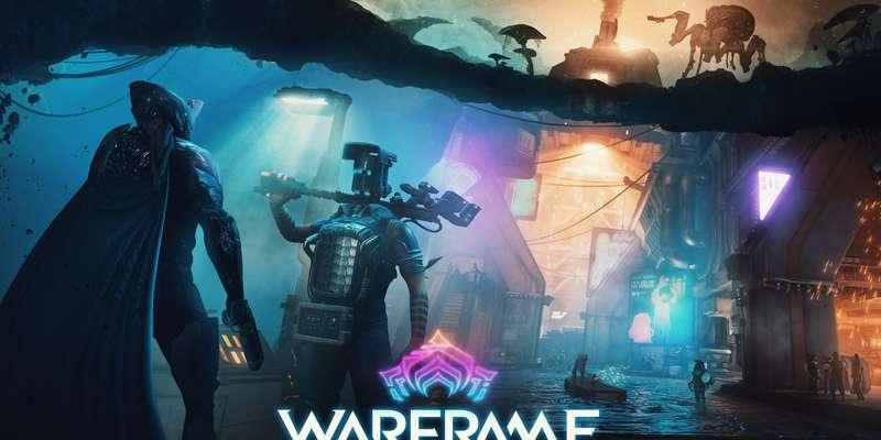 Warframe: Disponibile la nuova espansione Fortuna