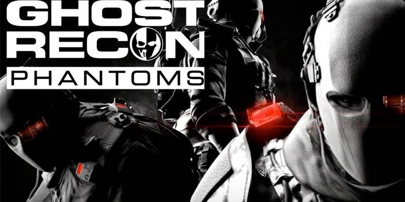 Ghost Recon Phantoms e The Mighty Quest for Epic Loot prossimi alla chiusura