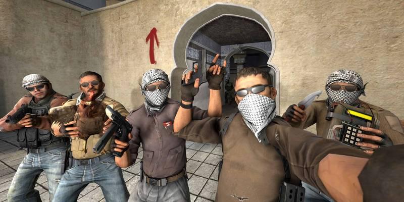 Counter Strike GO: Utenti veterani riempiono il gioco di recensioni negative per il passaggio al F2P