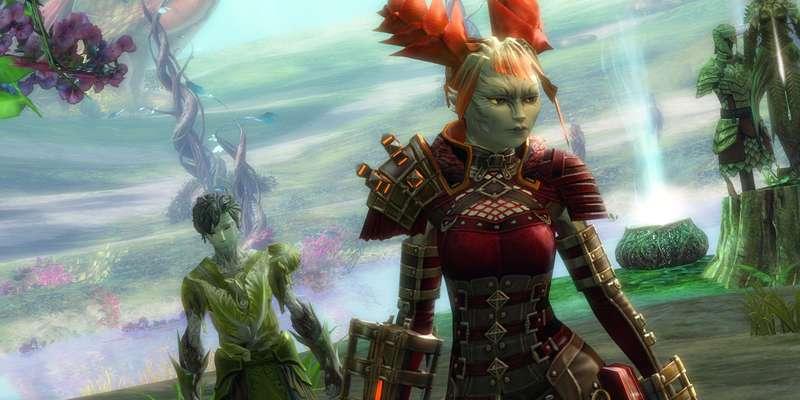 Guild Wars 2: rimossa la possibilità di acquistare gemme nella versione belga