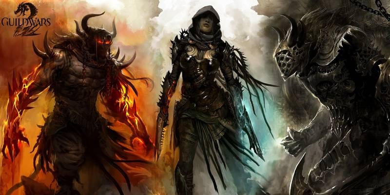 Guild Wars 2: Pubblicata la patch di Novembre