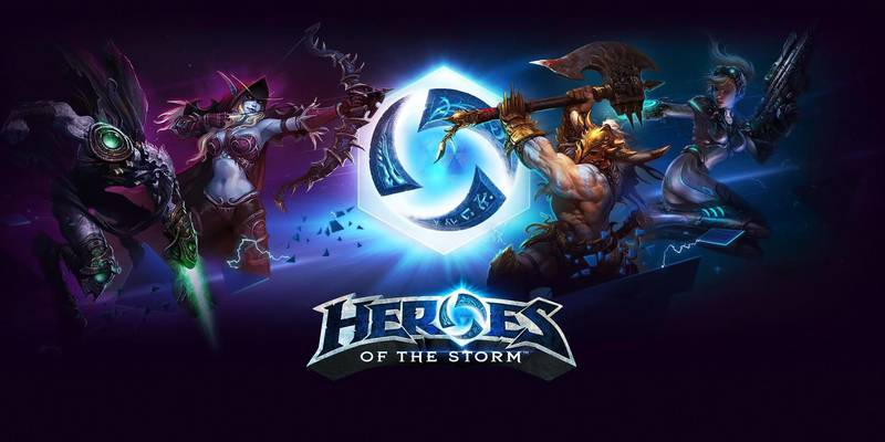 Heroes of the Storm: Nuovo personaggio e patch notes dell'update