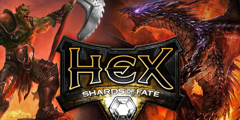 """Disponibile l'aggiornamento """"Chronicles of Entrath"""" per HEX Shards of Fate"""