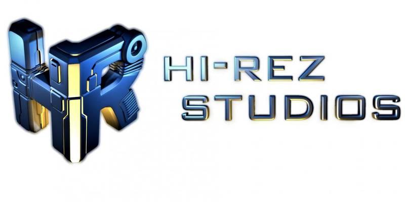 Hi-Rez Studios fonda una compagnia dedicata esclusivamente all'e-sports