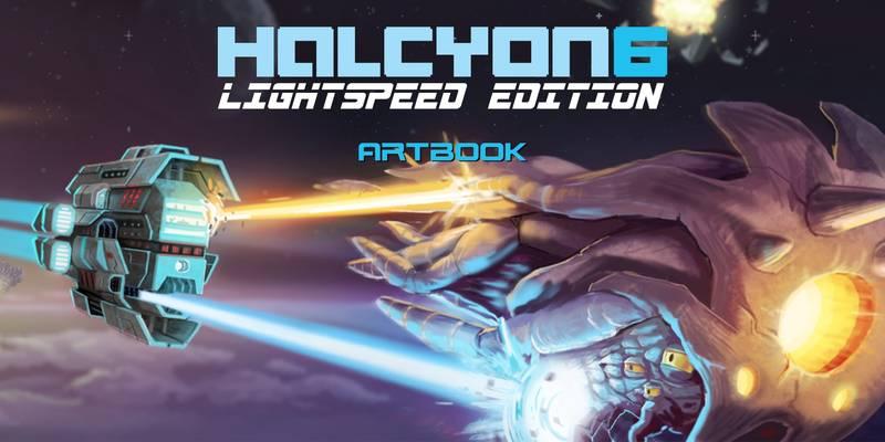 Epic Games Store: Halcyon 6 Lightspeed Edition disponibile gratuitamente