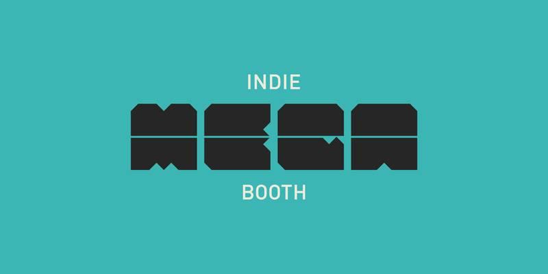 Indie Mega Booth: l'indipendenza è tutto