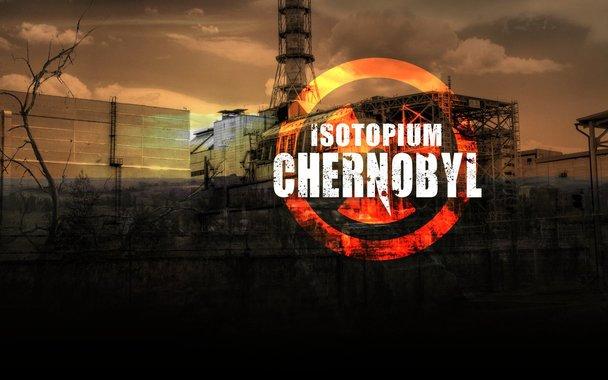 Isotopium Chernobyl: Un browser game in cui possiamo pilotare da remoto mezzi reali