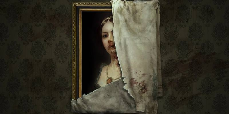 Epic Games Store: Layers of Fear e QUBE 2 disponibili gratuitamente