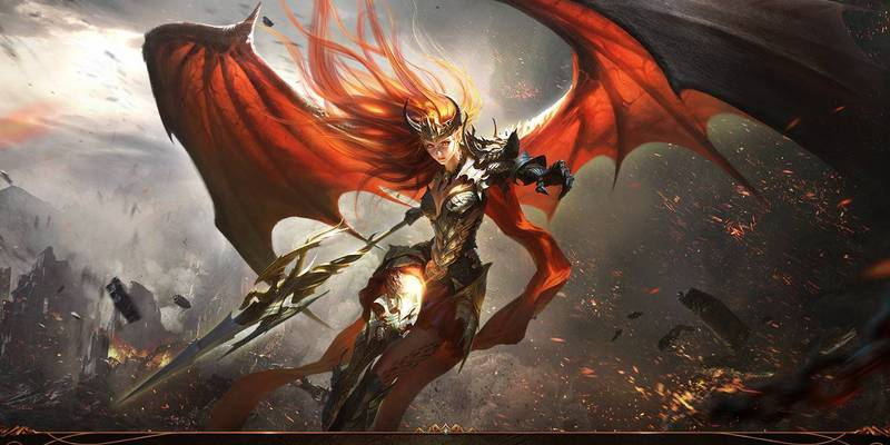 League of Angels 2 ufficialmente disponibile