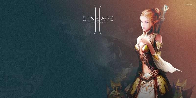Lineage II: Annuncio e data d'uscita per Grand Crusade