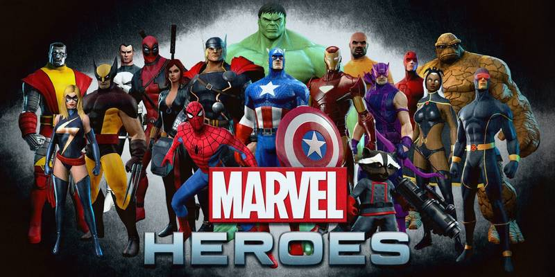 Marvel Heroes: In arrivo l'infinity System