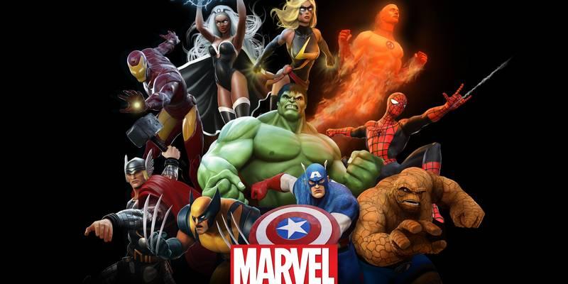 Marvel Heroes Online: l'update più corposo di sempre