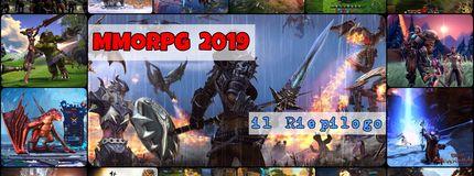 MMORPG 2019: I Migliori Giochi Online Free to Play (e non solo)
