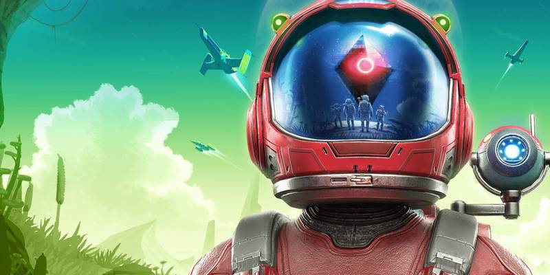 No Man's Sky: Disponibile ufficialmente l'update 2.0 Beyond