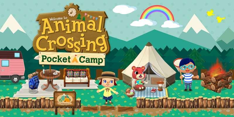 Animal Crossing: Pocket Camp: Disponibile l'evento crossover con Pokémon