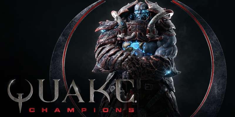 Quake Champions entra in fase di early access