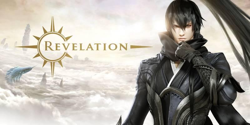 Revelation Online: Open Beta ufficialmente disponibile