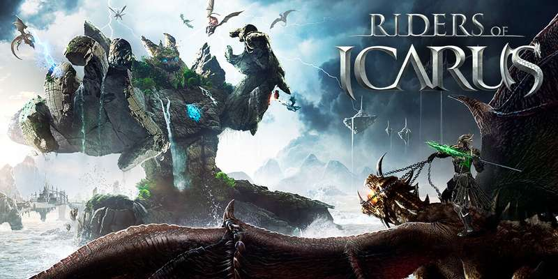 Rider of Icarus: Disponibile l'open beta