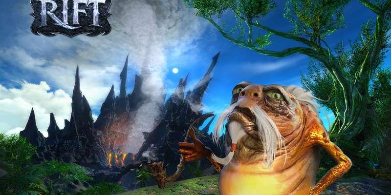 RIFT: Starfall Prophecy diventa gratuita per un periodo limitato e cambia nome