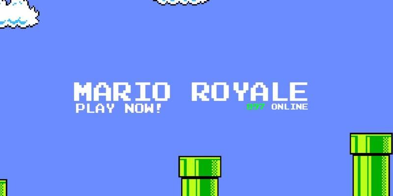 Mario Royale chiude i battenti ma torna come DMCA Royale