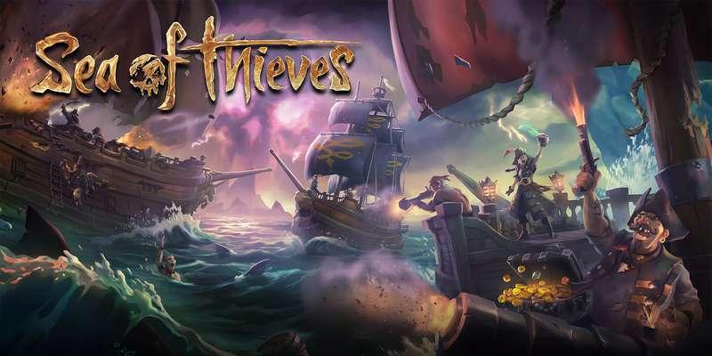 Sea of Thieves: Un data-miner scova riferimenti a feature non presenti nella beta