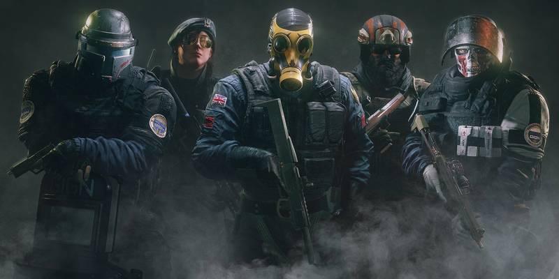 Rainbow Six Siege: Ubisoft bannerà i giocatori che hanno utilizzato l'exploit della chat di gioco