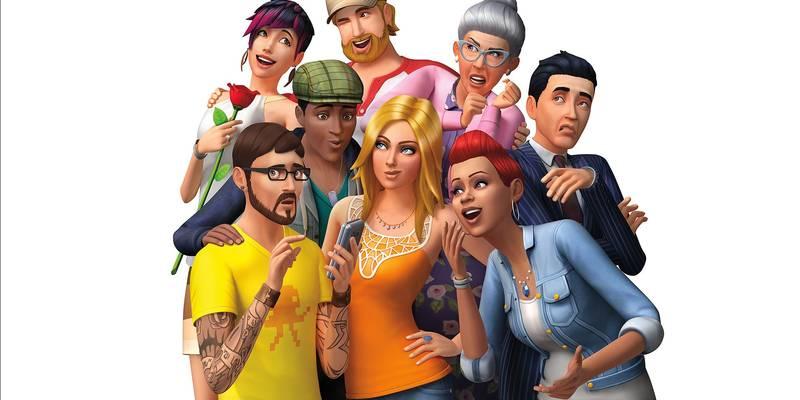 The Sims 4 disponibile gratuitamente per un periodo limitato