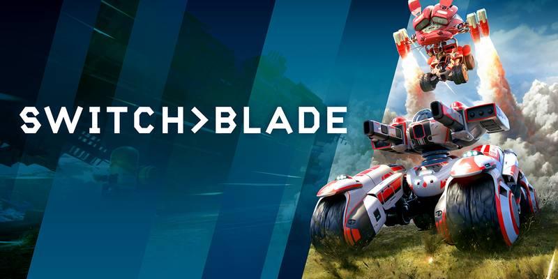 Switchblade è finalmente disponibile come free to play